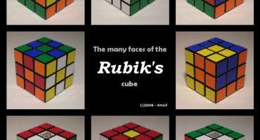 Budapest : le Rubik's Cube aura son musée !