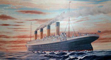 Dans le sillage du Titanic, 100 ans après