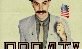 Le Kazakhstan remercie (finalement) Borat