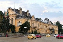 Bulgarie : les semaines de la musique et de l'art à Sofia