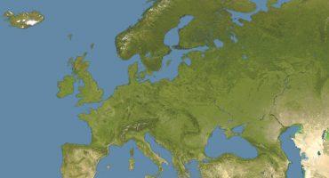 Eurovision 2012 : ces pays européens que l'on ne connait pas