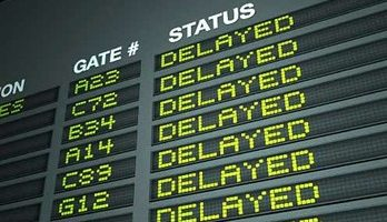 3 heures de retard = indemnisation obligatoire, selon l'UE
