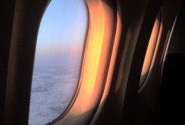 Téléphoner dans l'avion, c'est pour bientôt