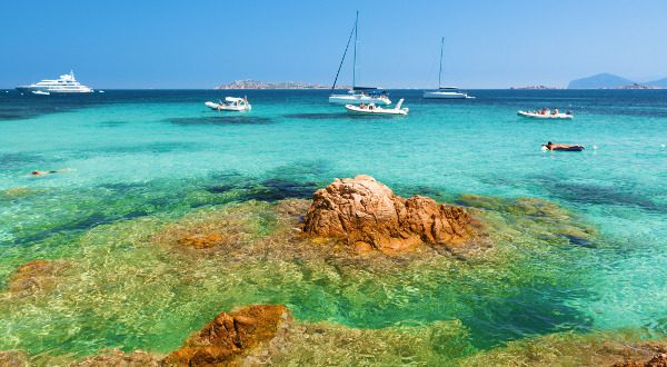 La spiaggia del Principe Sardaigne (2)