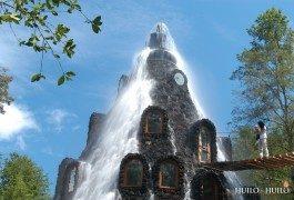 Deux hôtels incroyables en pleine Patagonie