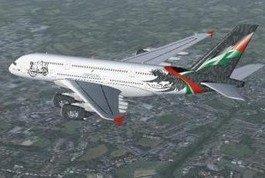L'histoire compliquée de Palestinian Airline