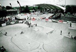 Les meilleurs skateparks du monde