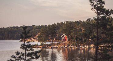 Suède : il y a du crime dans l'air sur la côte Ouest