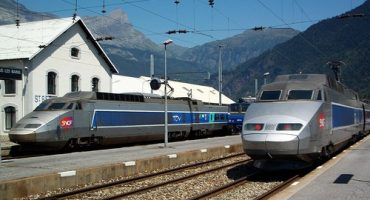La SNCF lancerait une ligne de TGV low cost en 2013