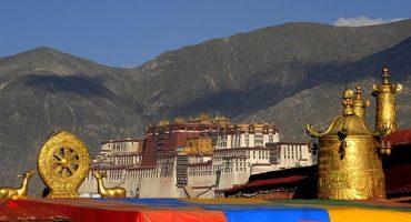 Le Tibet est fermé aux étrangers