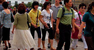 Les touristes indiens et chinois souvent déçus par la France