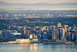 Découvrir Vancouver sans débourser un sou
