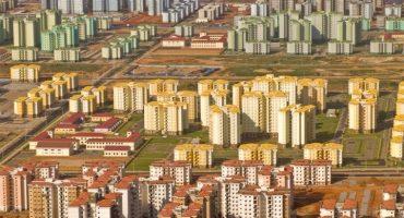 Visite d'une ville fantôme au cœur de l'Angola