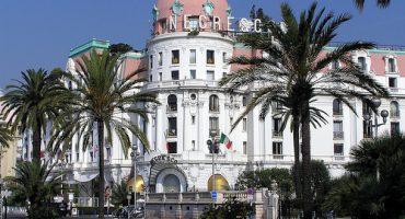Le palace Negresco fête ses 100 ans