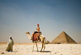 Égypte : des pyramides découvertes avec Google Earth ?