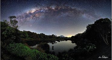 Astronomie : les plus belles photos de l'année