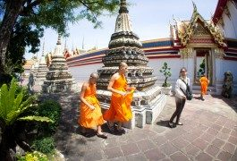 Bangkok : ce qu'il faut savoir avant de partir