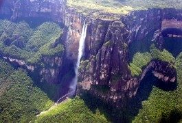 Certaines des cascades les plus spectaculaires