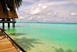 Les Maldives, l'Islam, la danse et l'alcool