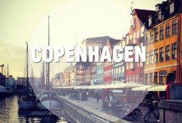 Découvrir Copenhague comme un local