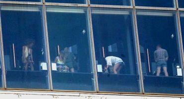 A New York, un hôtel livre ses clients au voyeurisme