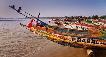 Youssou N'Dour veut booster le tourisme au Sénégal