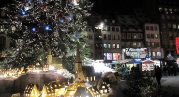 Magie de Noël : vive leChristkindelsmärikde Strasbourg !
