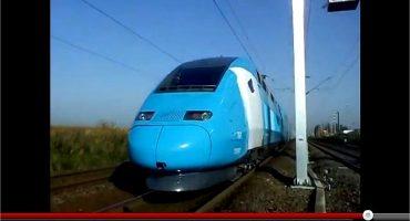 Le point sur le futur TGV «low cost»