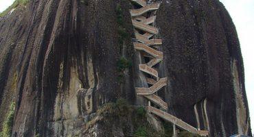 Les escaliers les plus incroyables du monde