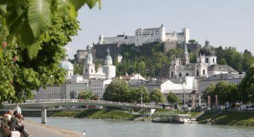 Destination musique : le Salzbourg de Mozart