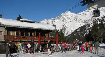 Ski de printemps : l'année promet d'être belle !