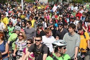 Tous à la grand-messe du vélo à Budapest !
