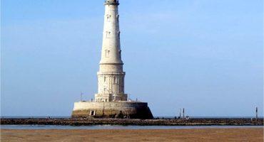 Le phare de Cordouan, le Versailles de la mer