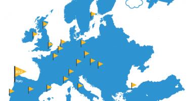 Votez pour votre destination européenne préférée !