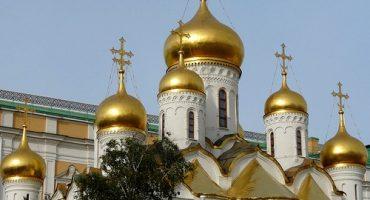 La destination Moscou d'easyJet, ce n'est pas encore fait