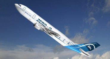 Expérimenter la gravité dans un avion de ligne
