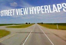 Hyperlapse : le site qui vous fait voyager les fesses posées