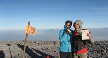 30 ans, 30 Sommets de plus de 3000 mètres
