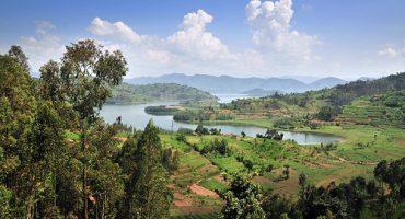 Les beautés du Rwanda, le pays des mille collines