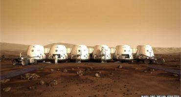 Aller-simple pour Mars : voir la planète rouge… et mourir