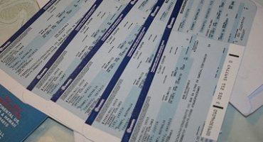Les prix des billets d'avion ont diminué de moitié en 30 ans
