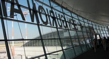 Israël : la police peut lire vos emails à l'aéroport !