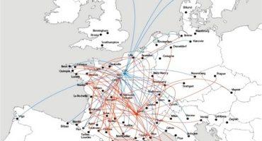 HOP! : bons plans vols pour partir en Corse cet été
