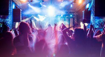 TOP 10 des festivals de musique en Europe