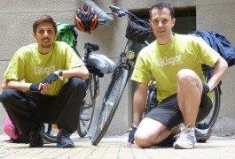 De Budapest à Belgrade à bicyclette : suite et fin du périple de Romain et Julien