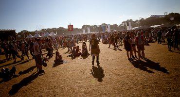 Top 5 des festivals de musique en Europe de l'Ouest