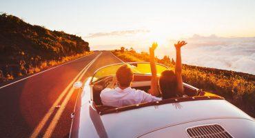 Si vous envisagez de louer une voiture cet été…