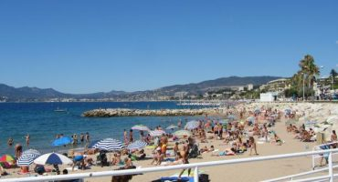 TOP 10 des plages les plus populaires sur Facebook