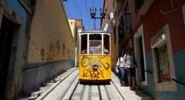 Série de photos : Lisbonne hors des sentiers battus