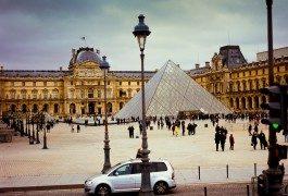 Le Top 10 des musées les plus visités au monde